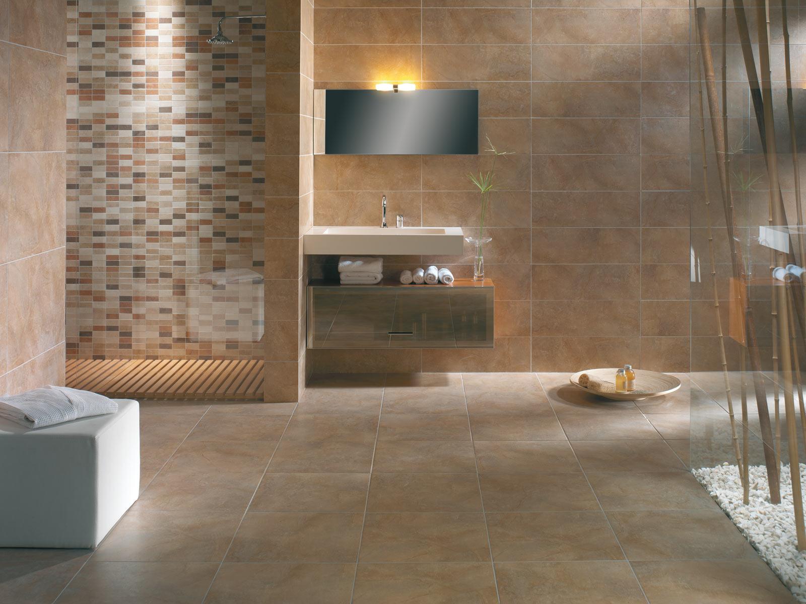Regrout floor tiles