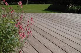 Decking instructions approved trader for Garden decking glasgow