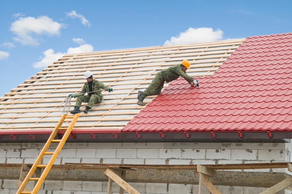 Roof Tilers