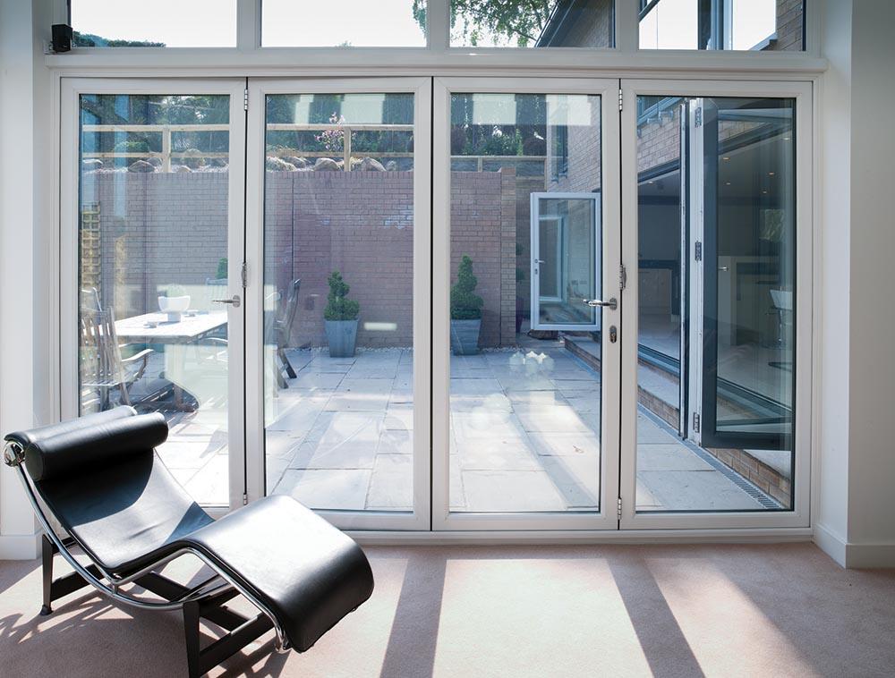 bi fold patio doors prices
